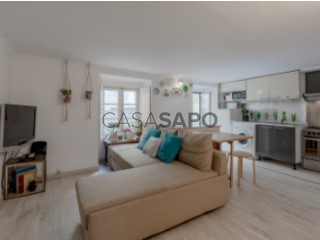 Ver Apartamento T2+1, Bica (Santa Catarina), Misericórdia, Lisboa, Misericórdia em Lisboa