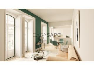 See Apartment 2 Bedrooms, Santo António, Lisboa, Santo António in Lisboa