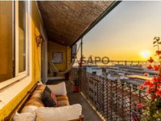 Voir Appartement 3 Pièces+1, Lapa, Estrela, Lisboa, Estrela à Lisboa