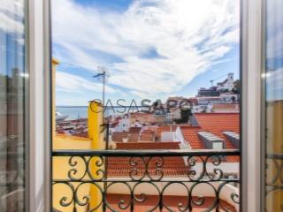 Ver Casa 5 habitaciones Con garaje, Alfama (São Vicente de Fora), Lisboa, São Vicente en Lisboa