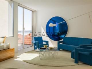 Ver Apartamento T1 Duplex com garagem, São Vicente em Lisboa
