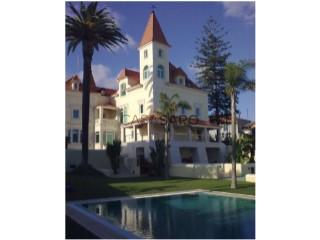 See Palace, Carnaxide, Carnaxide e Queijas, Oeiras, Lisboa, Carnaxide e Queijas in Oeiras