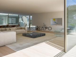 Voir Appartement 5 Pièces avec garage, Aldoar, Foz do Douro e Nevogilde à Porto