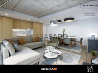 Voir Appartement 2 Pièces Avec garage, Beduído e Veiros, Estarreja, Aveiro, Beduído e Veiros à Estarreja