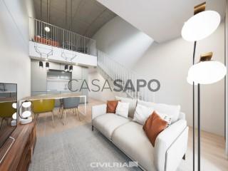 Voir Appartement Studio + 1, Beduído e Veiros, Estarreja, Aveiro, Beduído e Veiros à Estarreja