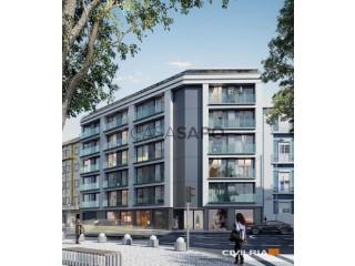 See Apartment 1 Bedroom, Arroios in Lisboa