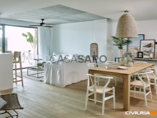 Ver Apartamento 3 habitaciones, Praia da Barra, Gafanha da Nazaré, Ílhavo, Aveiro, Gafanha da Nazaré en Ílhavo