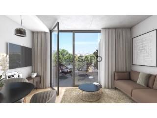 Ver Apartamento T2 Com garagem, Forca (Vera Cruz), Glória e Vera Cruz, Aveiro, Glória e Vera Cruz em Aveiro