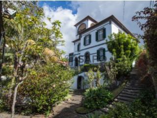Ver Quinta T5, Funchal (Santa Maria Maior), Madeira, Funchal (Santa Maria Maior) no Funchal