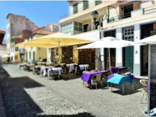 See Restaurant, Santa Maria Maior, Funchal (Santa Maria Maior), Madeira, Funchal (Santa Maria Maior) in Funchal