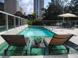 See Penthouse 4 Bedrooms With garage, Lourdes, Belo Horizonte, Minas Gerais, Lourdes in Belo Horizonte