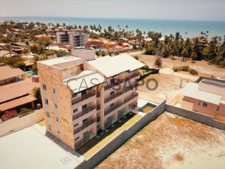 See Apartment 1 Bedroom Triplex, Cumbuco, Caucaia, Ceará, Cumbuco in Caucaia
