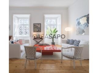Ver Apartamento T3+3, Estrela (Lapa), Lisboa, Estrela em Lisboa