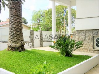 See House 7 Bedrooms With garage, Cascais e Estoril, Lisboa, Cascais e Estoril in Cascais