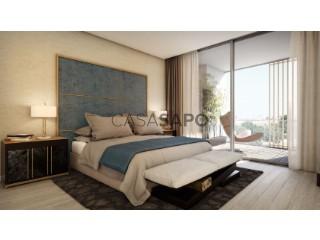 Voir Appartement 4 Pièces Avec garage, Arredores (Campo Grande), Alvalade, Lisboa, Alvalade à Lisboa