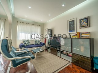 Voir Appartement 4 Pièces Duplex, Barreiro e Lavradio, Setúbal, Barreiro e Lavradio à Barreiro
