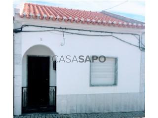 Voir Maison plain-pied 3 Pièces, Vila Nova de São Bento e Vale de Vargo, Serpa, Beja, Vila Nova de São Bento e Vale de Vargo à Serpa
