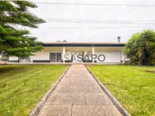 See House 4 Bedrooms With garage, Meirinhas, Pombal, Leiria, Meirinhas in Pombal