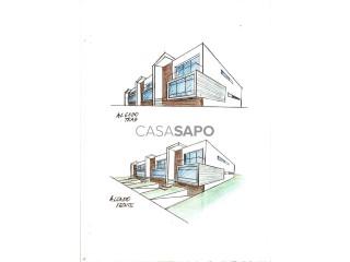Ver Casa 3 habitaciones, Triplex Con garaje, Centro, Cacia, Aveiro, Cacia en Aveiro