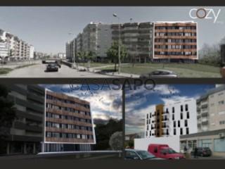 Ver Apartamento 4 habitaciones con garaje, Glória e Vera Cruz en Aveiro