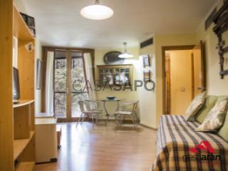 Apartamento 2 habitaciones, Baqueira 1500, Baqueira, Naut Aran