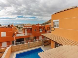 See Villa 4 Bedrooms with garage, Los Cristianos in Arona
