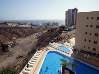 Ver Apartamento 3 habitaciones, Playa Paraiso en Adeje
