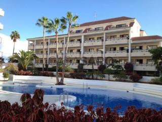 Ver Apartamento 2 habitaciones + 1 hab. auxiliar con garaje, Playa de las Américas (Arona) en Arona