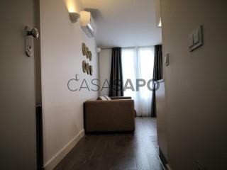 Ver Apartamento T1 Com garagem, Rodrigo da Fonseca  (São Mamede), Santo António, Lisboa, Santo António em Lisboa