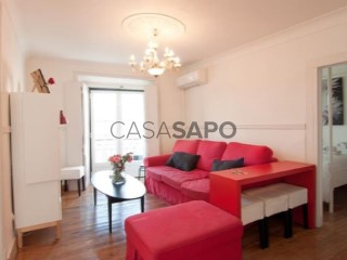 See Apartment 2 Bedrooms, São Vicente in Lisboa