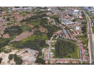 See Urban Land, Senhora do Monte (Pedroso), Pedroso e Seixezelo, Vila Nova de Gaia, Porto, Pedroso e Seixezelo in Vila Nova de Gaia