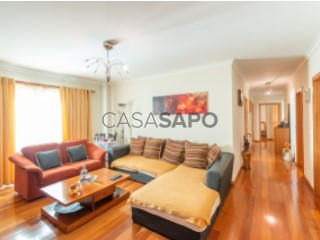 See Apartment 3 Bedrooms With garage, Madalenas, Santo António, Funchal, Madeira, Santo António in Funchal