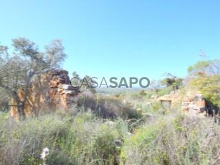 Voir Ruine, Gateira  (Tunes), Algoz e Tunes, Silves, Faro, Algoz e Tunes à Silves