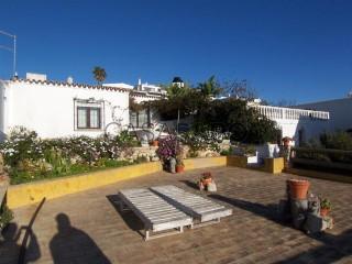 Voir Maison Jumelée 3 Pièces, Cerro Grande (Albufeira), Albufeira e Olhos de Água, Faro, Albufeira e Olhos de Água à Albufeira