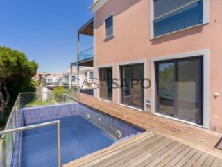 Voir Appartement 3 Pièces Avec piscine, Vale de Lobo, Almancil, Loulé, Faro, Almancil à Loulé