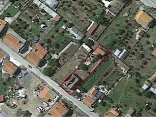 Ver Terreno Urbano, Foros de Vale Figueira, Montemor-o-Novo, Évora, Foros de Vale Figueira em Montemor-o-Novo