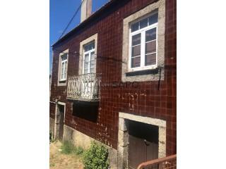 Voir Maison Jumelée 5 Pièces, Pega à Guarda