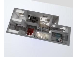 Ver Apartamento T2, Barreiro e Lavradio no Barreiro