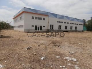 See Industrial, Zona Industrial Vale Alecrim, Pinhal Novo, Palmela, Setúbal, Pinhal Novo in Palmela