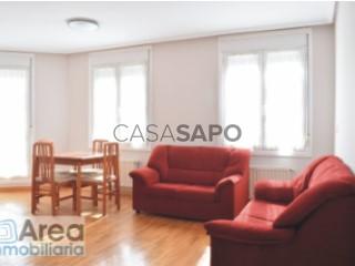 Ver Piso 3 habitaciones con garaje en Ordizia