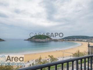 Ver Piso 2 habitaciones con garaje en Donostia-San Sebastián