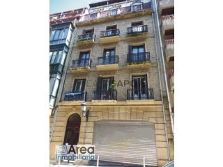 Ver Piso 3 habitaciones en Donostia-San Sebastián