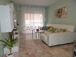 Ver Piso 2 habitaciones con garaje en Sevilla