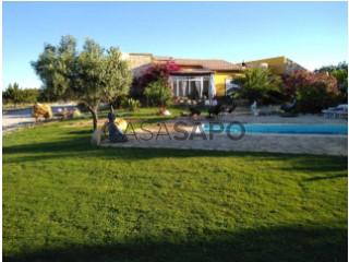 Ver Moradia T3 com piscina, Moncarapacho e Fuseta em Olhão