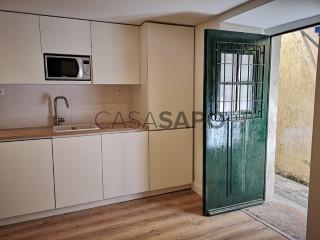 Ver Apartamento 0 habitaciones + 1 hab. auxiliar, São Bento (Santos-o-Velho), Estrela, Lisboa, Estrela en Lisboa