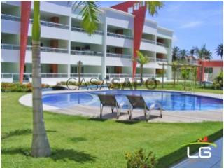 Ver Apartamento 2 Quartos Com garagem, Porto das Dunas, Aquiraz, Ceará, Porto das Dunas em Aquiraz