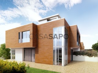 See House 4 Bedrooms With garage, Quinta da Bicuda (Cascais), Cascais e Estoril, Lisboa, Cascais e Estoril in Cascais
