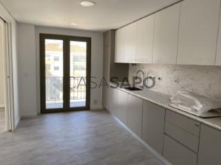 Voir Appartement 4 Pièces Avec garage, Montijo e Afonsoeiro, Setúbal, Montijo e Afonsoeiro à Montijo