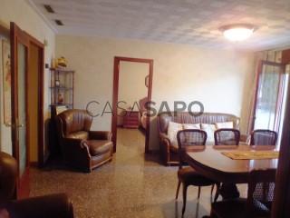 Ver Piso 4 habitaciones vista mar en Calella