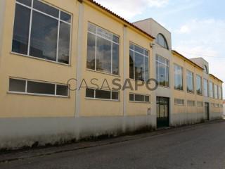 Voir Entrepôt Avec garage, Tapada, Almeirim, Santarém à Almeirim